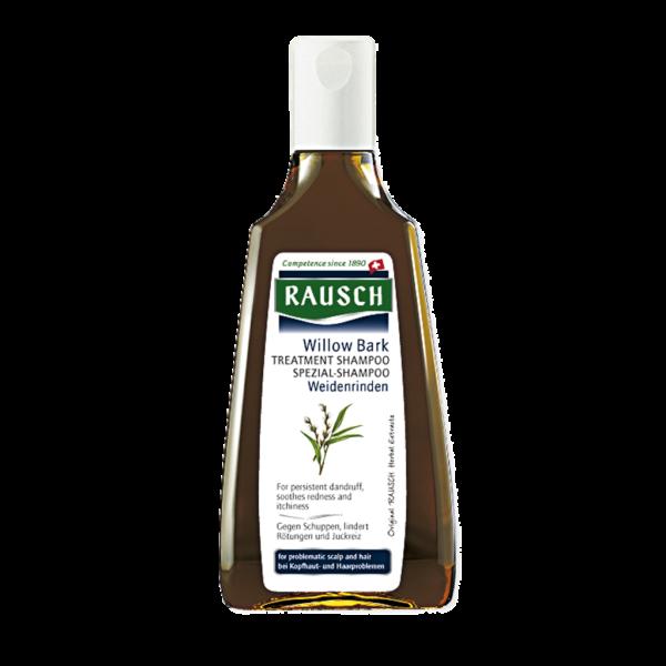 Rausch Willow Bark Treatment Shampoo