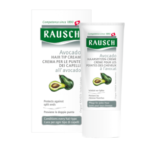 Avocado Hair Tip Cream