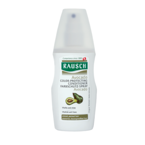 Rausch Avocado Color Protecting Spray Conditioners