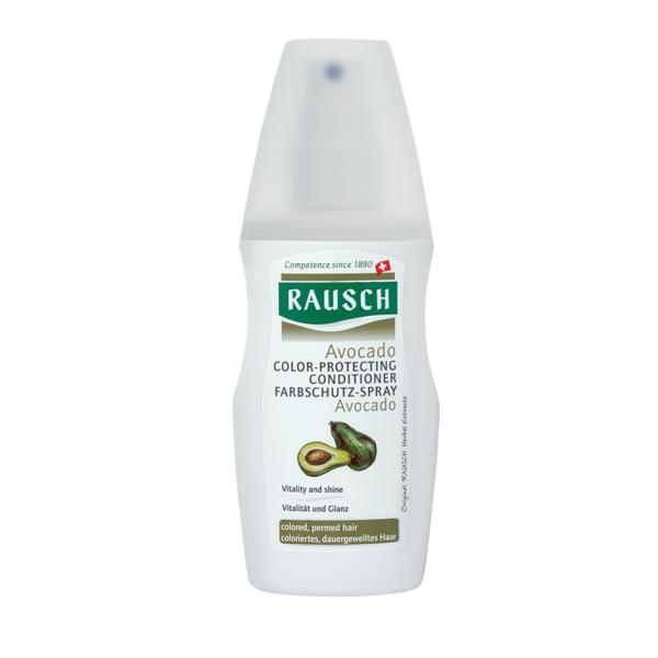 Rausch Avocado Color Protecting Spray Conditioners