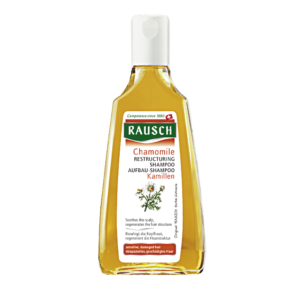 Rausch Chamomile Restructuring Shampoo