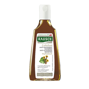 Rausch Coltsfoot Anti Dandruff Shampoo