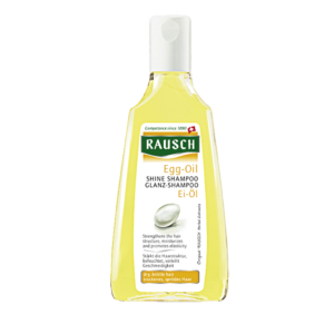 Rausch Egg Oil Shine Shampoo