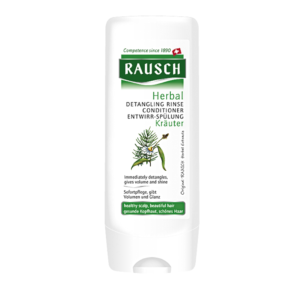 Rausch Herbal Detangling Rinse Conditioner
