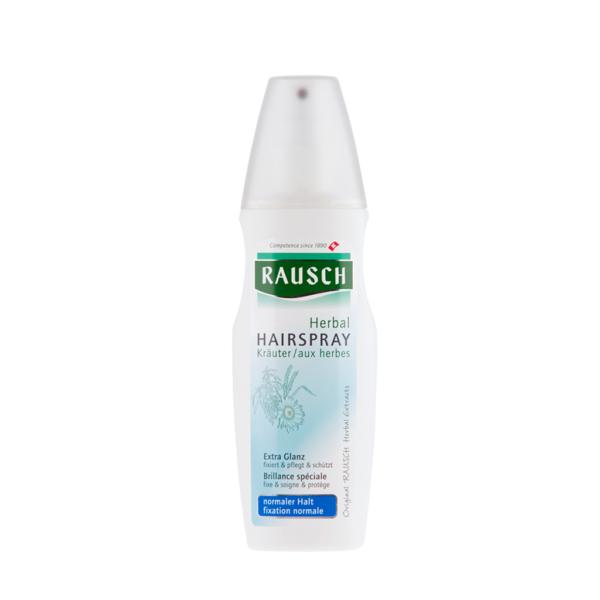 Rausch Herbals Hairspray Normal Hold
