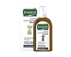 Rausch Original Hair Tincture