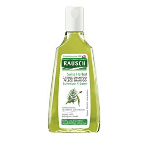 Rausch Swiss Herbal Care Shampoo